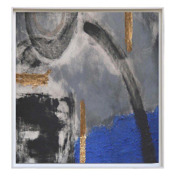 Artetokia, pintura abstracta. Hernani, Donostia-San Sebastián, Gipuzkoa