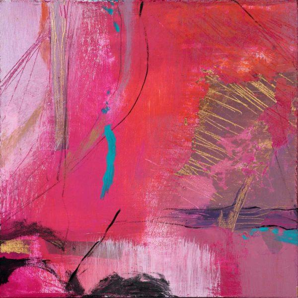 Artetokia - pintura abstracta. Hernani, Donostia-San Sebastián, Gipuzkoa
