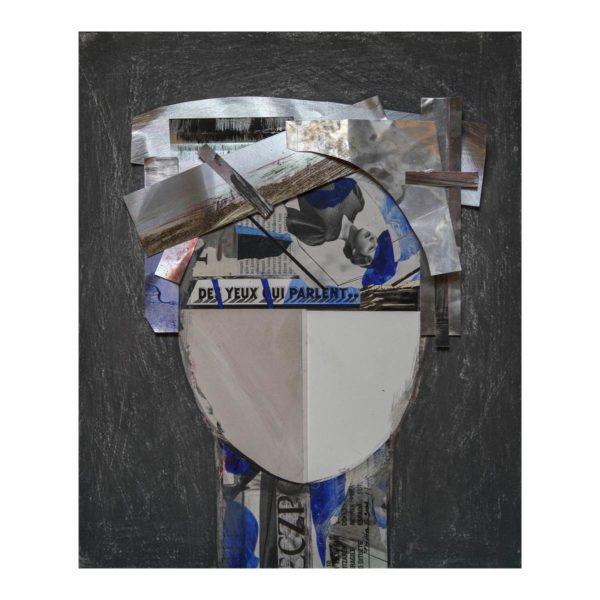 Artetokia - collage. Hernani, Donostia-San Sebastián, Gipuzkoa