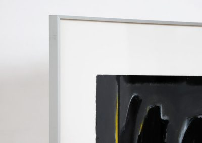 Artetokia - enmarcacion metálica - aluminio. Hernani, Donostia-San Sebastián, Gipuzkoa